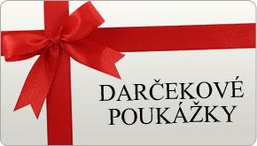 Darčekové poukážky DuxxPrint