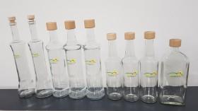 Etikety na fľaše