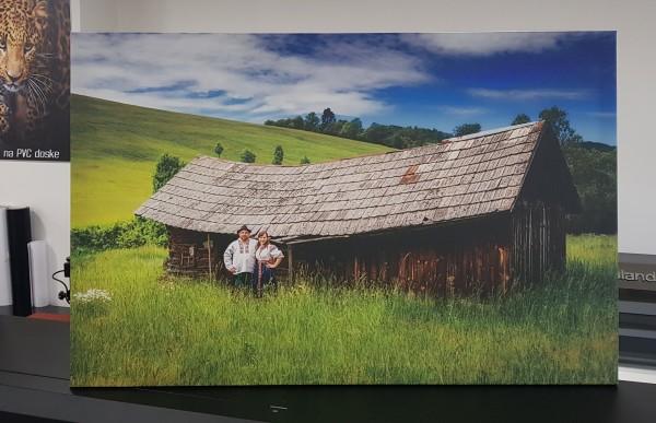 Obrazy na plátne ( Aj z vlastnej fotografie )